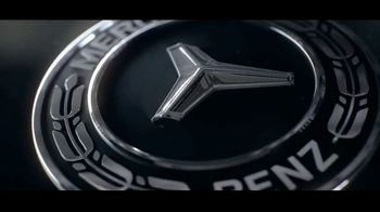 Mercedes-Benz TV Spot, 'From One Star to Another' [T1] - Thumbnail 8