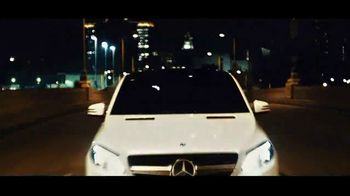 Mercedes-Benz TV Spot, 'From One Star to Another' [T1] - Thumbnail 9