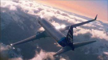 Alaska Airlines TV Spot, 'OTRC Sweepstakes: Star Treatment' - Thumbnail 2