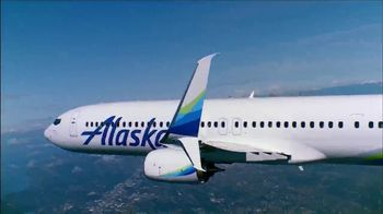 Alaska Airlines TV Spot, 'OTRC Sweepstakes: Star Treatment'