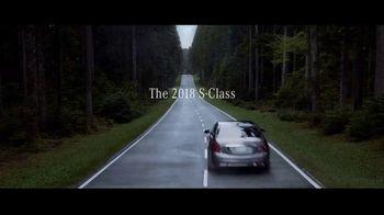 2018 Mercedes-Benz S-Class TV Spot, 'Star and Laurel' - Thumbnail 8