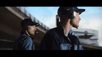 2018 Mercedes-Benz S-Class TV Spot, 'Star and Laurel' - Thumbnail 1