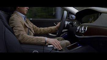 2018 Mercedes-Benz S-Class TV Spot, 'Star and Laurel' - Thumbnail 7
