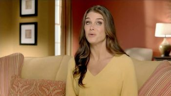 La-Z-Boy TV Spot, 'Transformation' Featuring Brooke Shields - Thumbnail 6