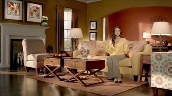 La-Z-Boy TV Spot, 'Transformation' Featuring Brooke Shields - Thumbnail 7