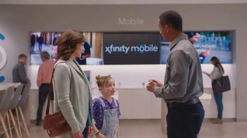 Comcast/XFINITY TV Spot, 'Just Getting Started: Two-Year Agreement'