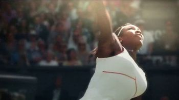 Nike TV Spot, 'Until We All Win' Featuring Serena Williams - Thumbnail 2