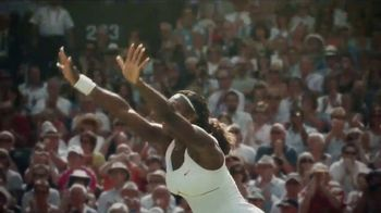 Nike TV Spot, 'Until We All Win' Featuring Serena Williams - Thumbnail 8