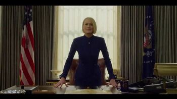 Netflix TV Spot, 'House of Cards: The Final Season'
