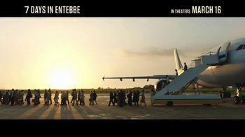 7 Days in Entebbe - Alternate Trailer 1