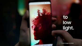 Samsung Galaxy S9 TV Spot, 'Reimagined: Sprint' Song by Aston Merrygold - Thumbnail 3