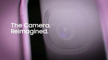 Samsung Galaxy S9 TV Spot, 'Reimagined: Sprint' Song by Aston Merrygold - Thumbnail 8