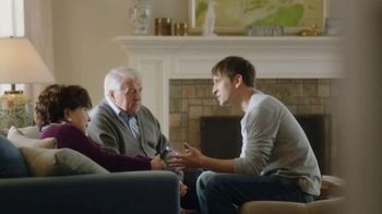XFINITY TV Spot, 'About Time: Change Your WiFi Password'