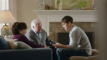 XFINITY TV Spot, 'About Time: Change Your WiFi Password' - Thumbnail 9
