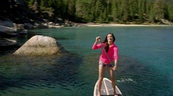 Visit California TV Spot, 'Living the Dream' Feat. Anna Faris - Thumbnail 1