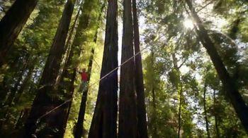 Visit California TV Spot, 'Living the Dream' Feat. Anna Faris - Thumbnail 4