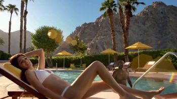 Visit California TV Spot, \'Living the Dream\' Feat. Anna Faris
