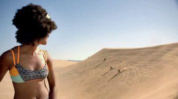 Visit California TV Spot, 'Living the Dream' Feat. Anna Faris - Thumbnail 9