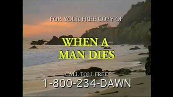 Dawn Bible Students Association TV Spot, 'When a Man Dies' - Thumbnail 9