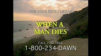 Dawn Bible Students Association TV Spot, 'When a Man Dies' - Thumbnail 6