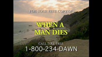 Dawn Bible Students Association TV Spot, 'When a Man Dies' - Thumbnail 7