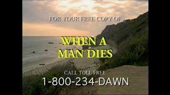 Dawn Bible Students Association TV Spot, 'When a Man Dies' - Thumbnail 8