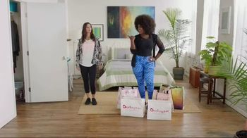 Burlington TV Spot, 'Spring Looks: Athleisure' Featuring Amara La Negra - Thumbnail 6