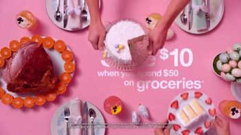 Target TV Spot, 'Everything for Everybunny: Groceries' - Thumbnail 7