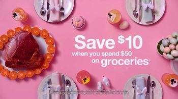 Target TV Spot, 'Everything for Everybunny: Groceries' - Thumbnail 8
