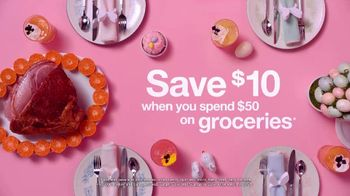 Target TV Spot, 'Everything for Everybunny: Groceries' - Thumbnail 9