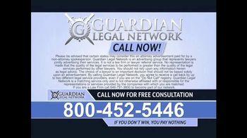 Guardian Legal Network TV Spot, 'Invokana Warning' - Thumbnail 6