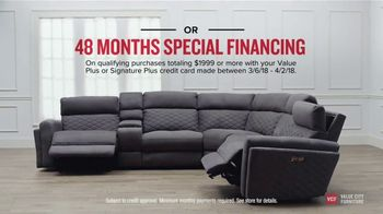 Value City Furniture TV Spot, 'Buy More, Save More: Storewide' - Thumbnail 9