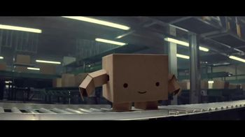 Paper and Packaging Board TV Spot, 'Box's Mission: To Deliver' - Thumbnail 2