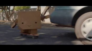 Paper and Packaging Board TV Spot, 'Box's Mission: To Deliver' - Thumbnail 8