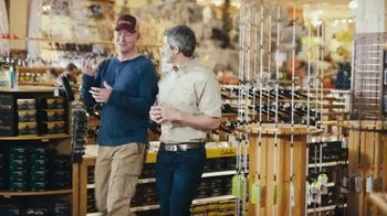 Cabela's Great Outdoor Days Sale TV Spot, 'Rods, Reels and Line' - Thumbnail 3