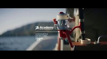Academy Sports + Outdoors TV Spot, 'The Fish No One Believed' - Thumbnail 1