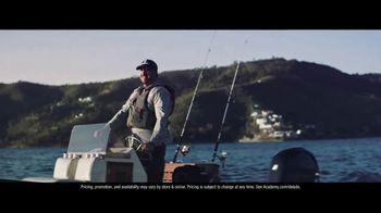 Academy Sports + Outdoors TV Spot, 'The Fish No One Believed' - Thumbnail 6