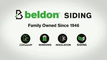 Beldon Siding TV Spot, 'More Than 70 Years' - Thumbnail 2