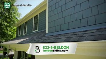 Beldon Siding TV Spot, 'More Than 70 Years' - Thumbnail 3
