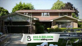 Beldon Siding TV Spot, 'More Than 70 Years'