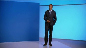 The More You Know TV Spot, 'Take the Stairs' Featuring Lester Holt - Thumbnail 1