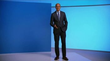 The More You Know TV Spot, 'Take the Stairs' Featuring Lester Holt - Thumbnail 2
