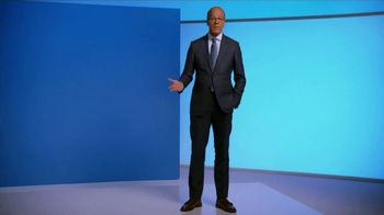 The More You Know TV Spot, 'Take the Stairs' Featuring Lester Holt
