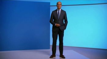 The More You Know TV Spot, 'Take the Stairs' Featuring Lester Holt - Thumbnail 4