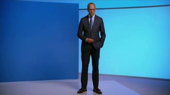 The More You Know TV Spot, 'Take the Stairs' Featuring Lester Holt - Thumbnail 5