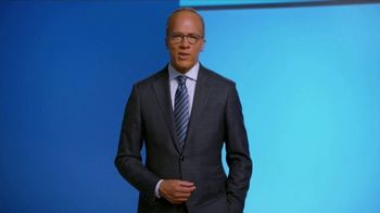 The More You Know TV Spot, 'Take the Stairs' Featuring Lester Holt - Thumbnail 7