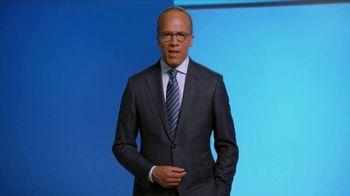 The More You Know TV Spot, 'Take the Stairs' Featuring Lester Holt - Thumbnail 8