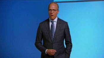 The More You Know TV Spot, 'Take the Stairs' Featuring Lester Holt - Thumbnail 9