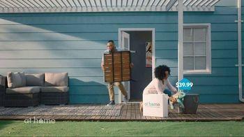 At Home TV Spot, 'Refresh, Repeat Patio' - Thumbnail 2