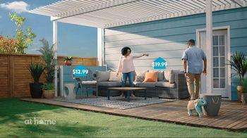 At Home TV Spot, 'Refresh, Repeat Patio' - Thumbnail 3